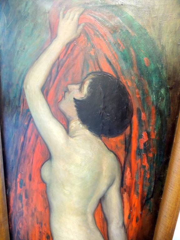 deco painting