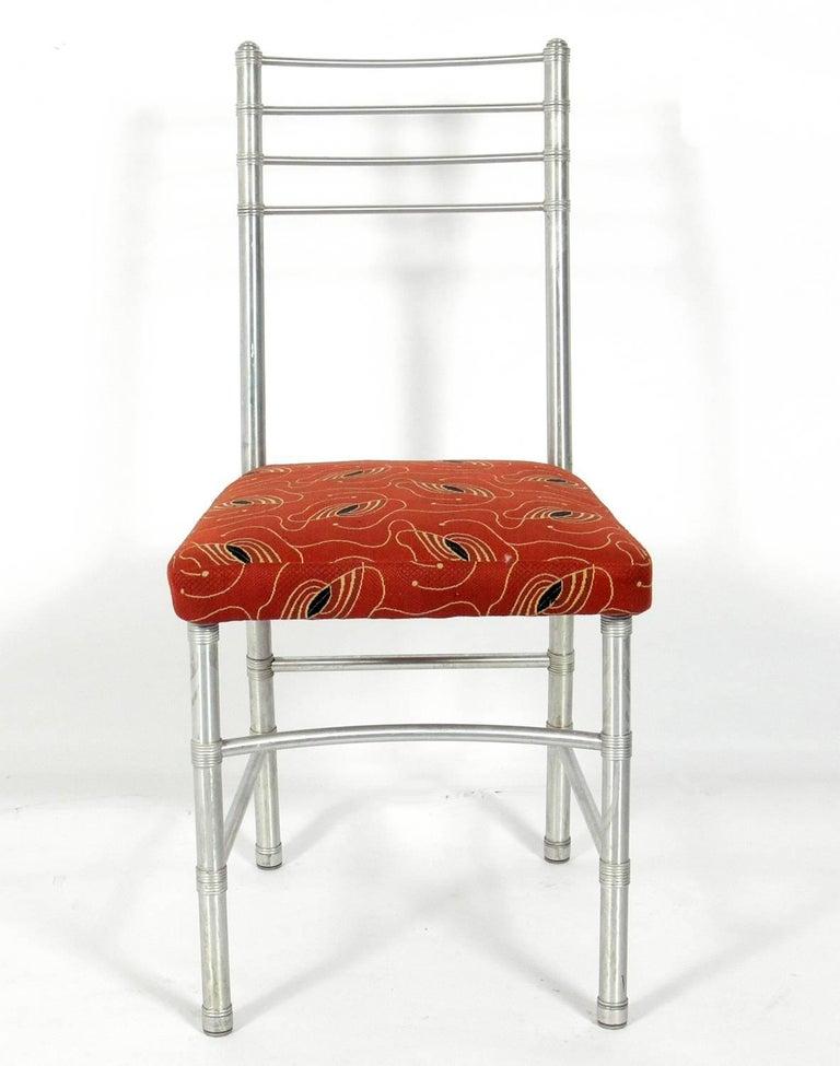 Mcarthur Fine Furniture And Interior Design ~ Warren mcarthur chair for sale at stdibs