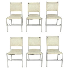 Warren McArthur Dining Chairs
