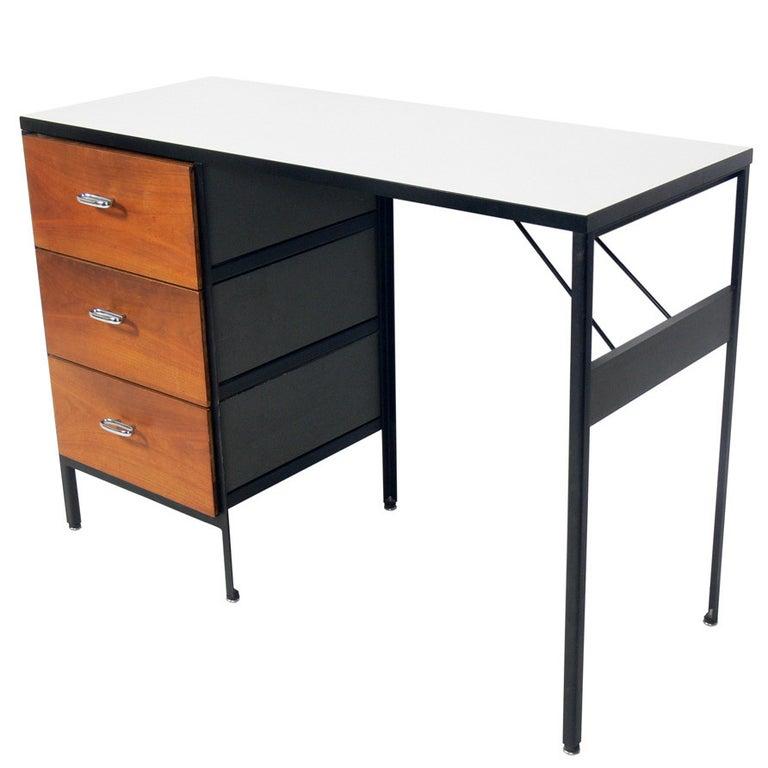 Modern Desk Designed by George Nelson for Herman Miller