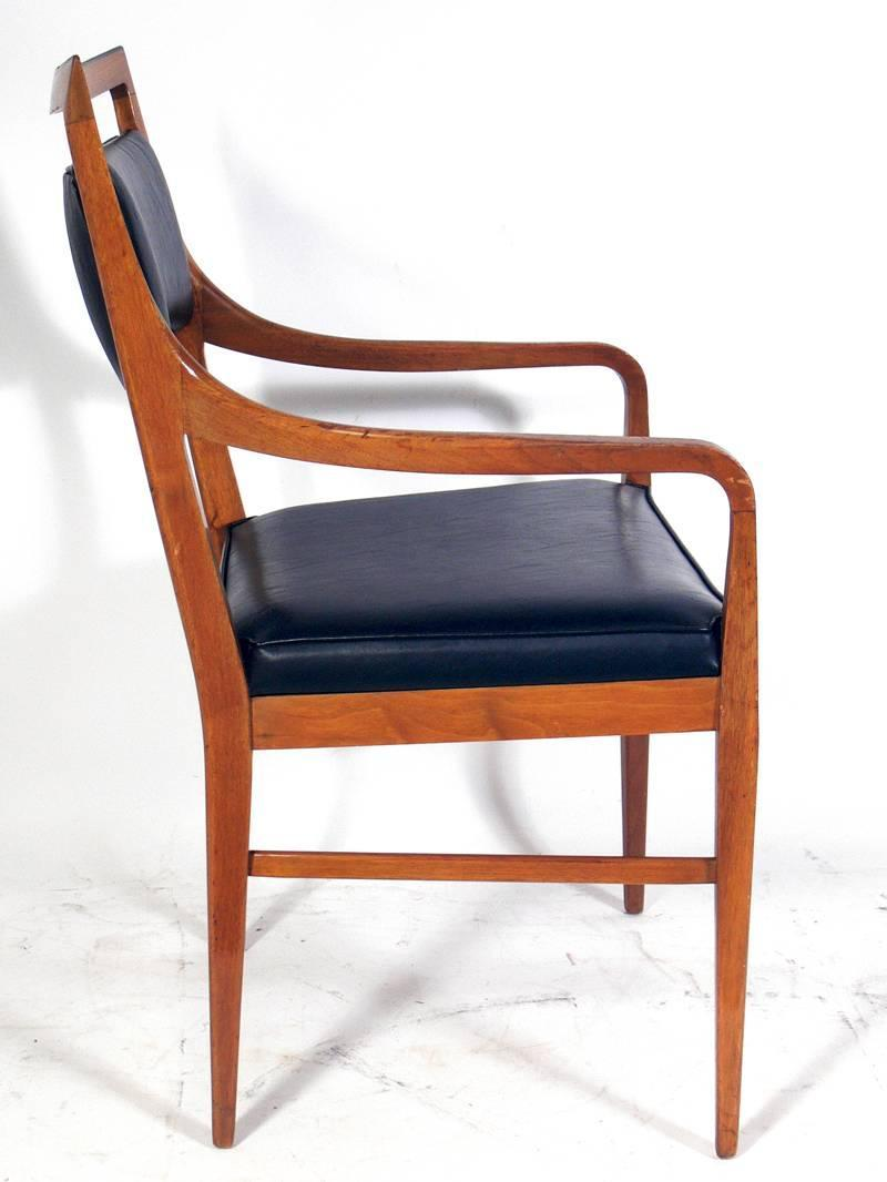 modern dining chairs by paul mccobb for calvin for sale at 1stdibs
