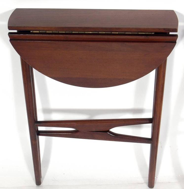 Mid-20th Century Bertha Schaefer Nesting Tables  For Sale