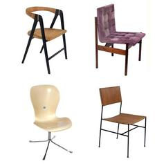 Selection of Modern Desk Chairs