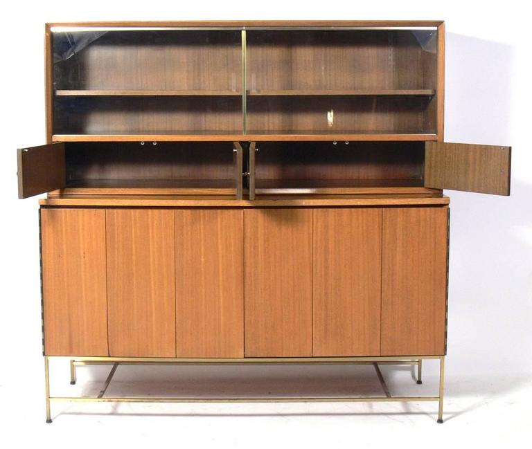 Mid-Century Modern Modern Credenza by Paul McCobb For Sale