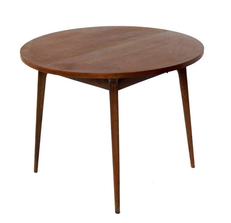 American Bertha Schaefer Dining Table for Singer and Sons For Sale