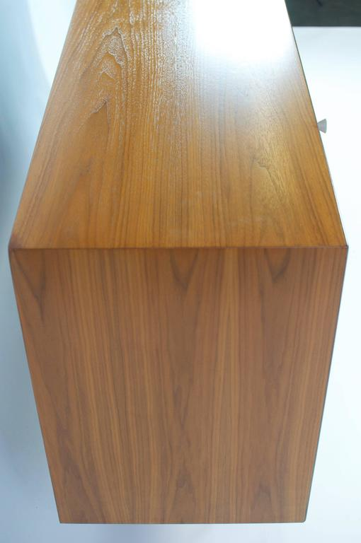 George Nelson Thin Edge Dresser For Sale At 1stdibs