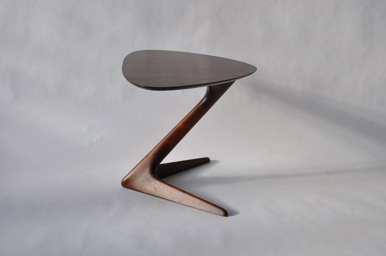 Kagan Coffee Table.Vladimir Kagan Coffee Table Rascalartsnyc