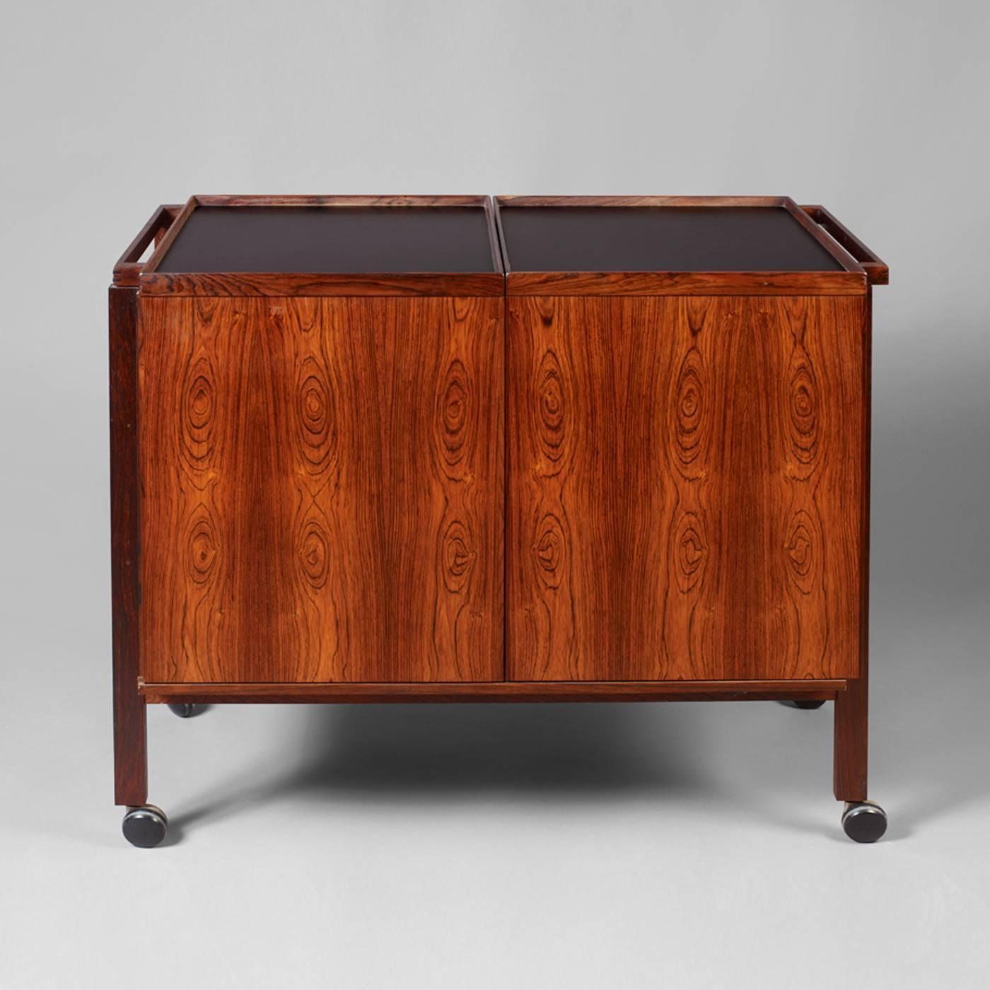 Niels erik glasdam jensen danish active mid 20th century for Mid 20th century furniture