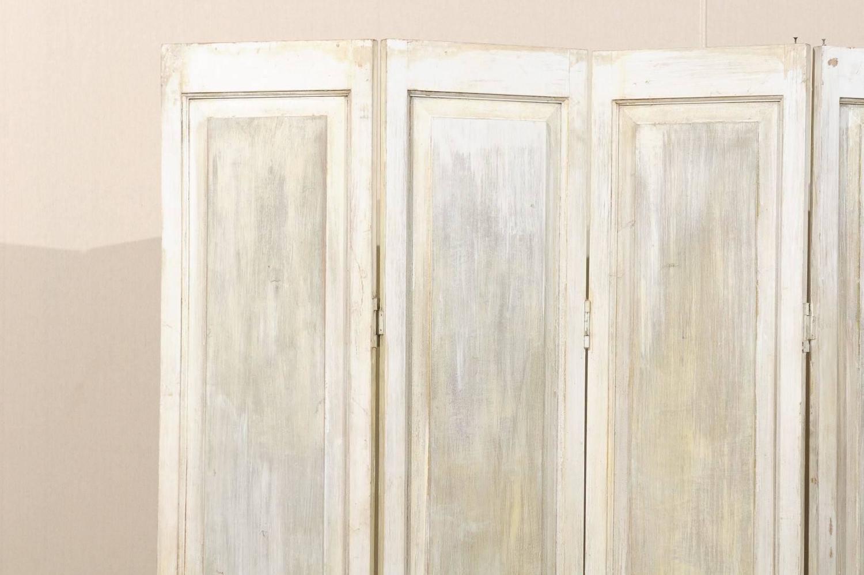 100 wood accordion room dividers mid century modern tall so