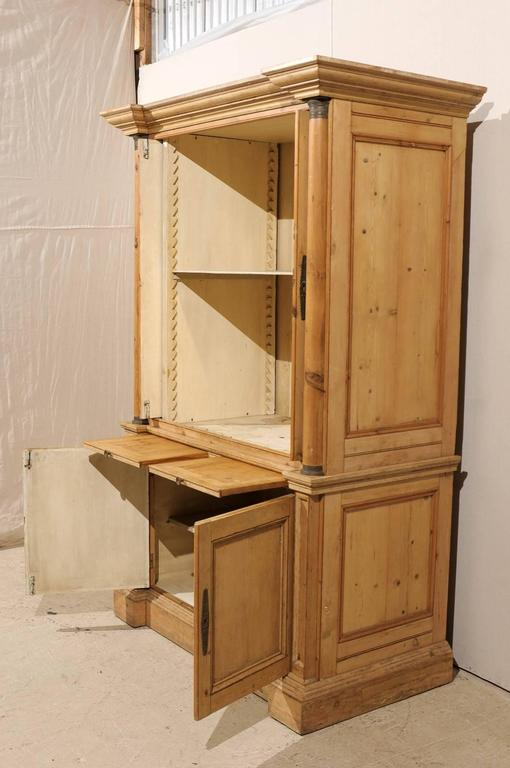 tall cabinet with drawers four door vintage cabinet with adjustable 26989