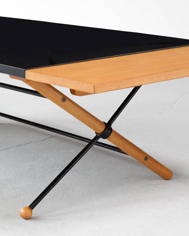 Coffee Table by Greta Magnusson Grossman, USA, 1952 In Excellent Condition For Sale In New York, NY