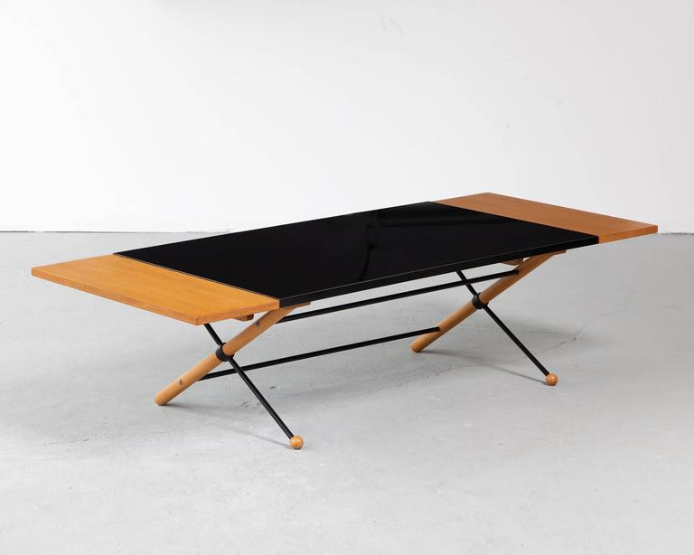 Laminated Coffee Table by Greta Magnusson Grossman, USA, 1952 For Sale