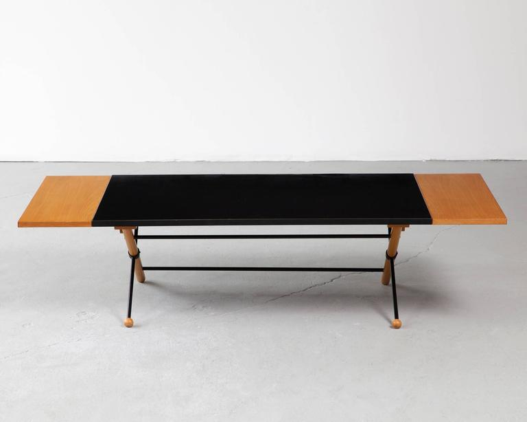 American Coffee Table by Greta Magnusson Grossman, USA, 1952 For Sale