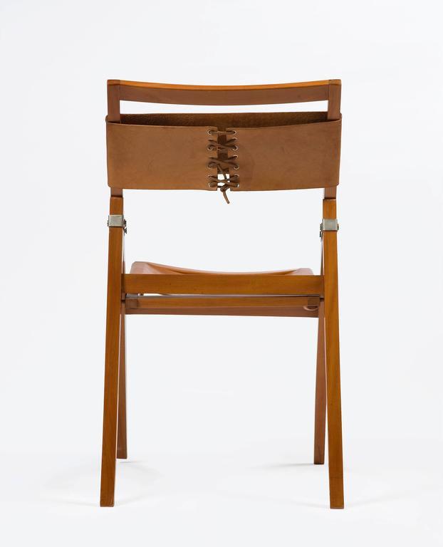 ... Chaiselongue Design Moon Lina Moebel #26: Mid 20th Century Folding  Chair By Lina ...