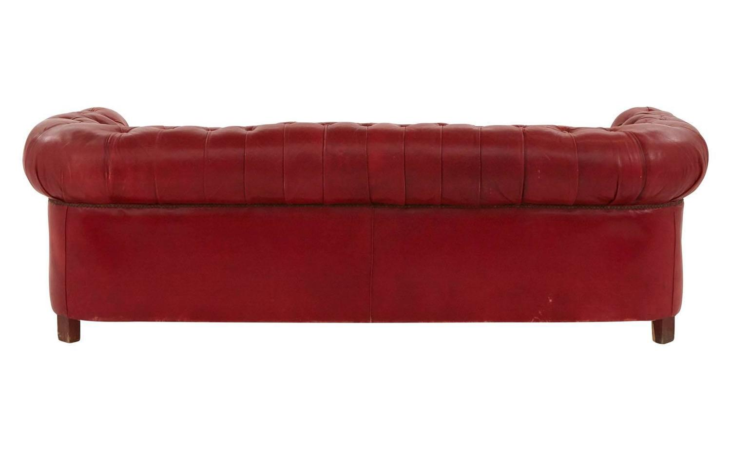 vintage chesterfield sofa for sale at 1stdibs