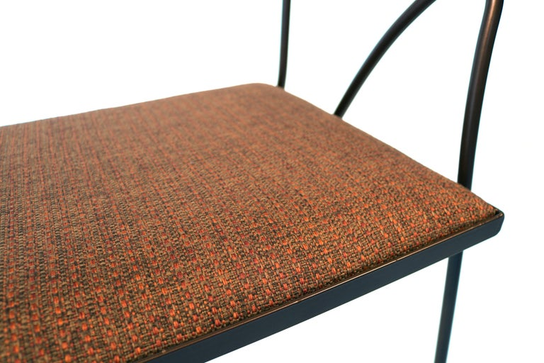 Maurizio Tempestini for Salterini Patio Table and Chairs For Sale 3