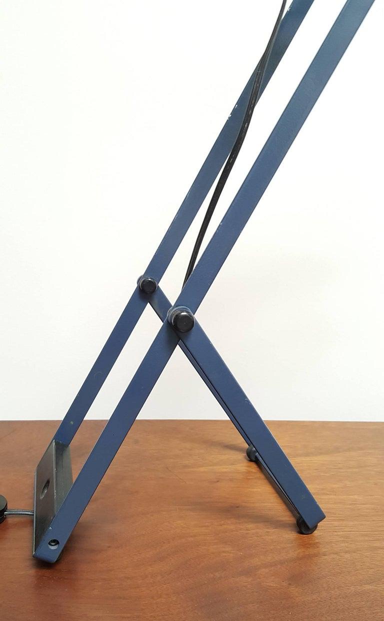 Italian Sintesi Desk Lamp by Ernesto Gismondi for Artemide For Sale