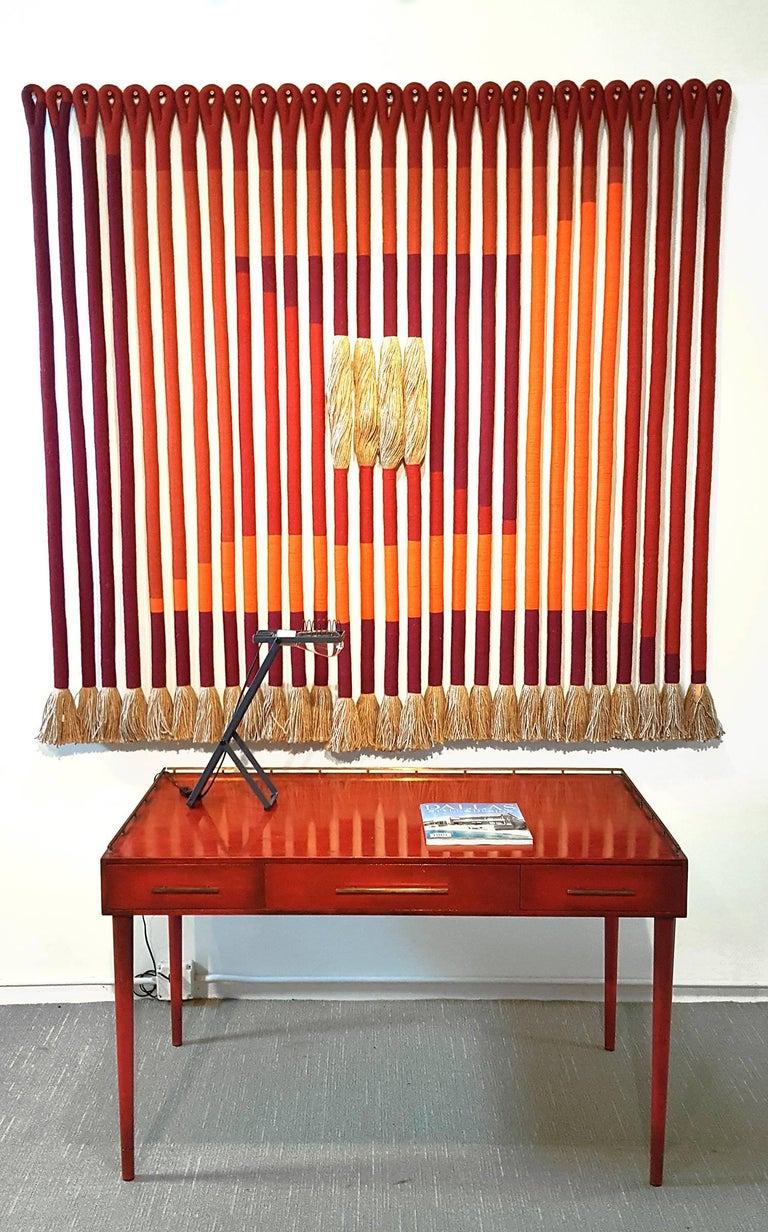 20th Century Sintesi Desk Lamp by Ernesto Gismondi for Artemide For Sale