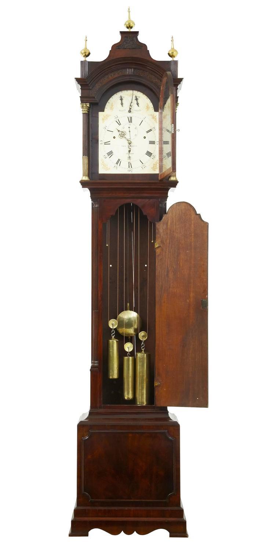 dating brass dial grandfather clocks Antique longcase grandfather clocks for sale: antique english longcase clock brass dial carved 8 day grandfather clock 1760: 2061 £   antique john rawsthorne o.