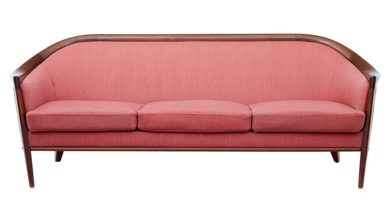 20th Century Armchair and Sofa by Andersson For Sale at 1stdibs