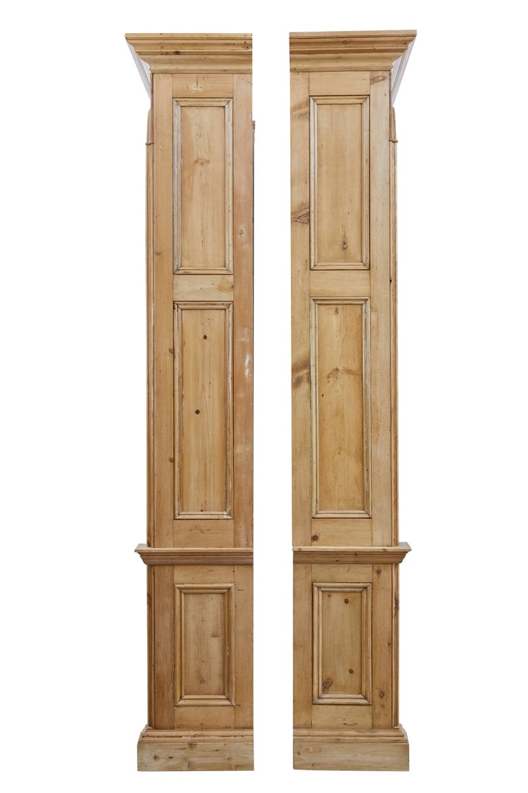 furniture pine bookcases narrow with clarke shows image edmunds adjustable shallow product shelves style depth tall bookcase slim