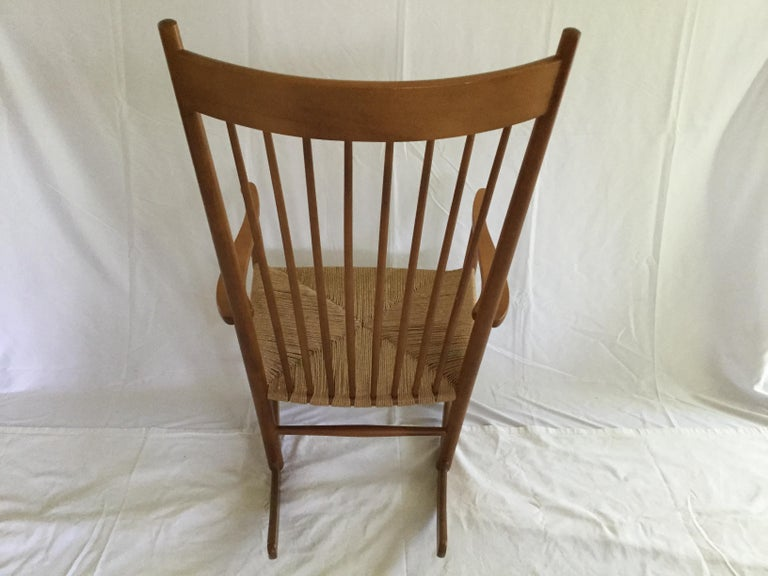 Chair is in very good condition. Does not look to be used at all.