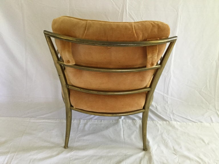 greek style furniture style federal american midcentury modern pair of italian greek key mastercraft armchairs for sale at 1stdibs