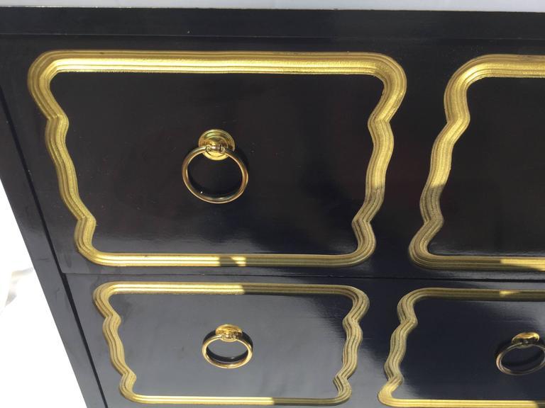 Mid-20th Century Dorothy Draper Espana Dresser For Sale