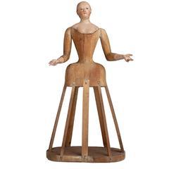 Santos Cage Figure