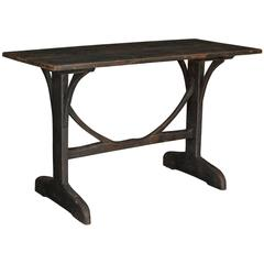 Pine Country Tavern Table