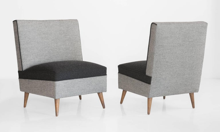 Modern Sectional Sofa, circa 1960 For Sale 2
