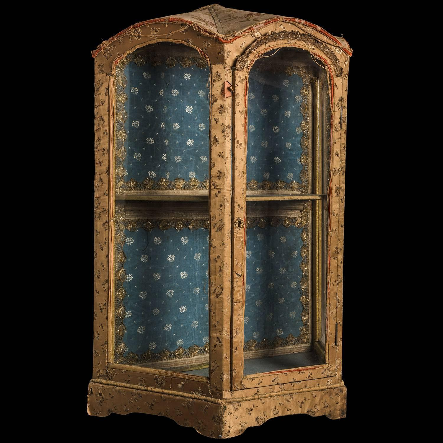 Victorian Wall Curio For Sale At 1stdibs