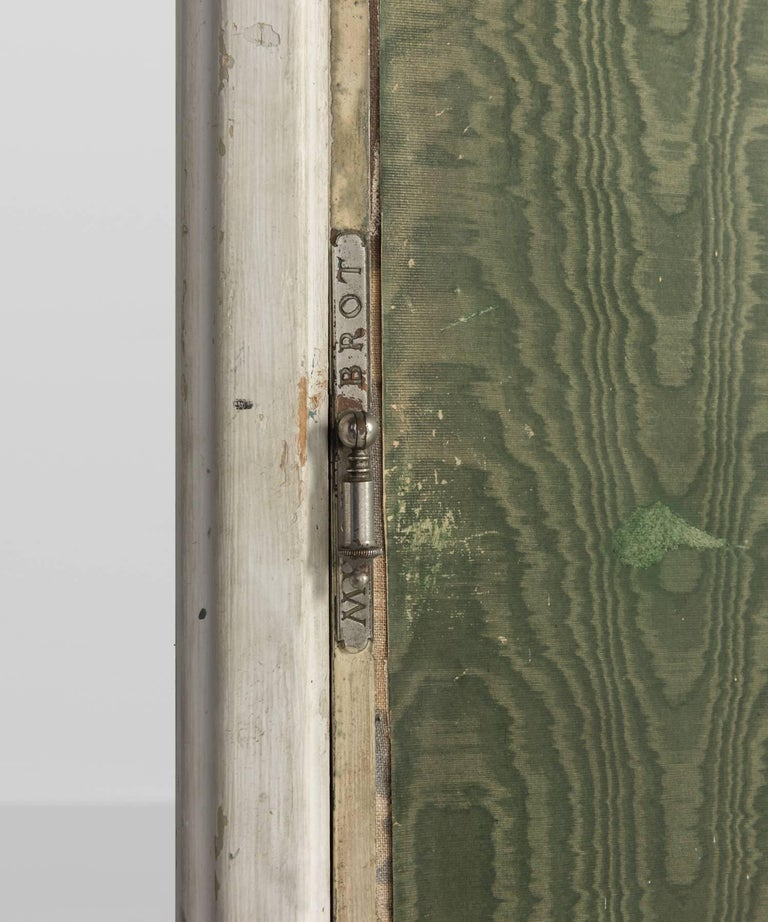 Brot triptych mirror circa 1900 for sale at 1stdibs for Miroir brot paris