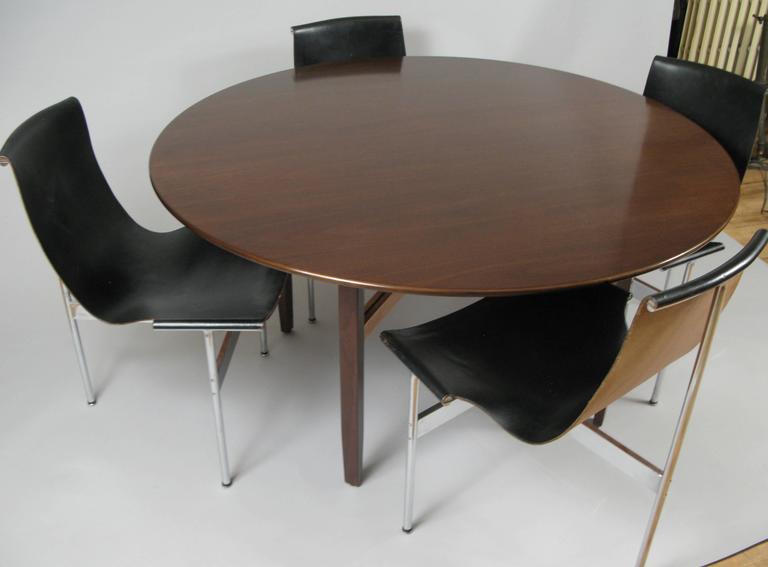 Tulip Stoel Knoll : Knoll saarinen table saarinen oval tulip table modernism