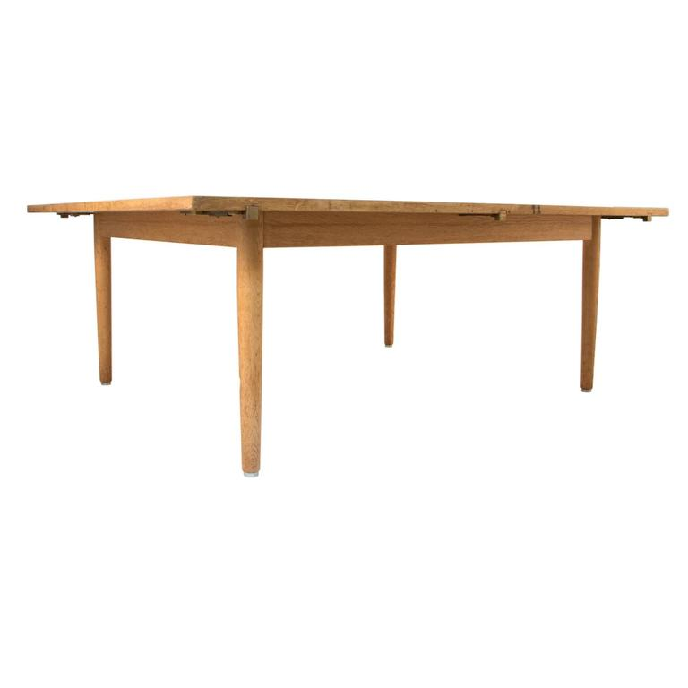 Hans Wegner Dining Table Extending Dining Table By Hans  : 304bl from chipoosh.com size 768 x 768 jpeg 11kB