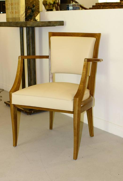 Leon Jallot Desk Chair 2