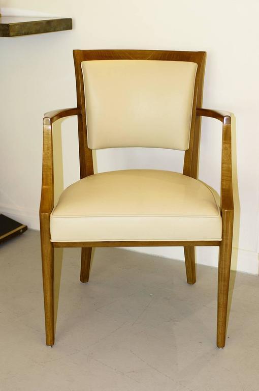 Leon Jallot Desk Chair 3