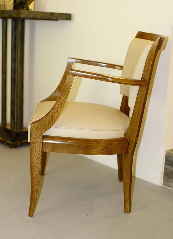 Leon Jallot Desk Chair 4