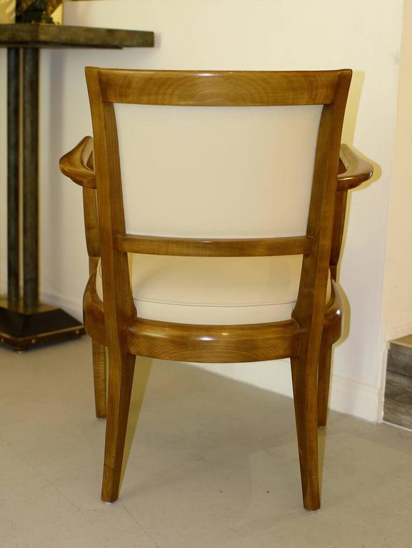 Leon Jallot Desk Chair 5