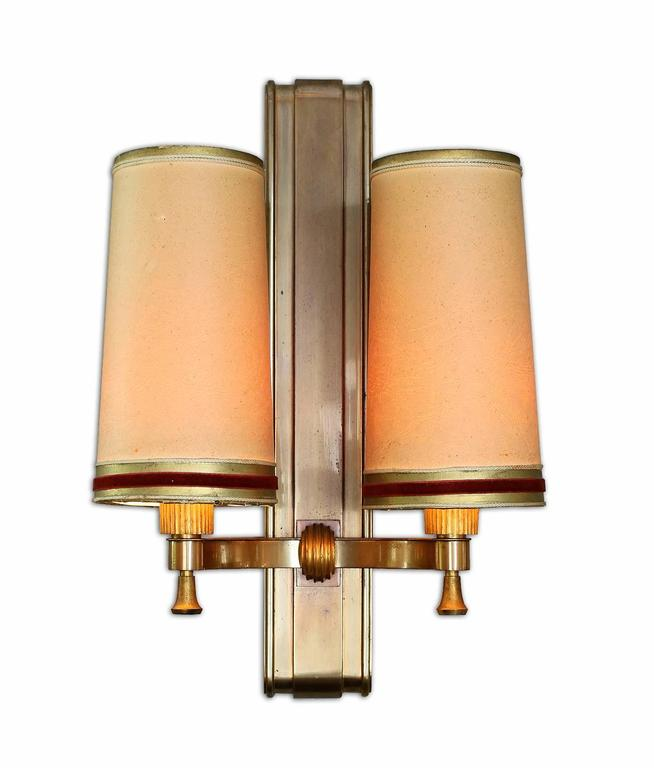 Chandelier By Maxime Old 1946 At 1stdibs