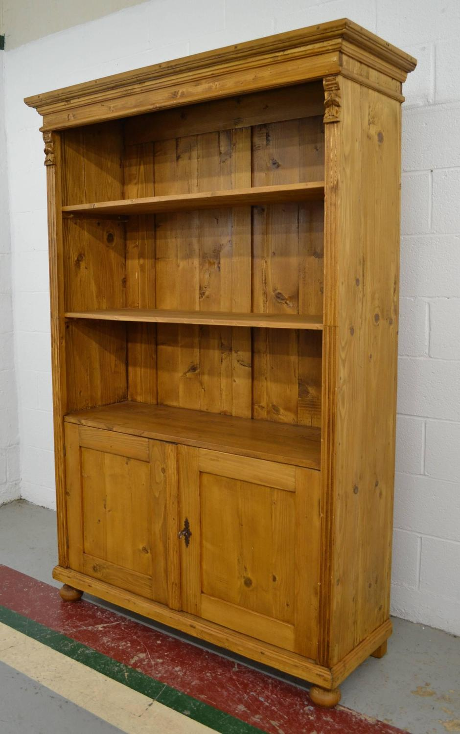 Bookcases With Doors For Sale Picture