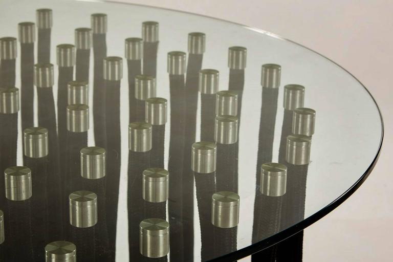 Italian ORG Table by Fabio Novembre, Milano, 2001 For Sale