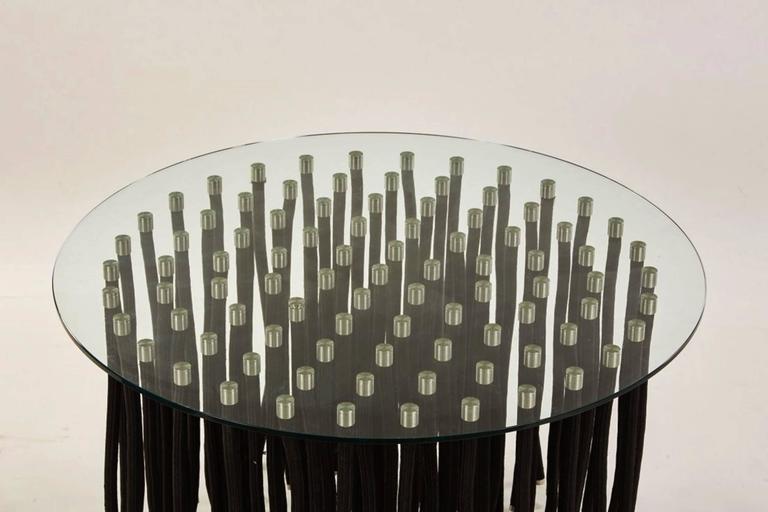 ORG Table by Fabio Novembre, Milano, 2001 In Good Condition For Sale In Los Angeles, CA