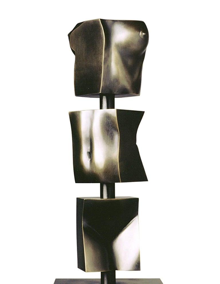 Tanya Ragir Bronze Sculpture