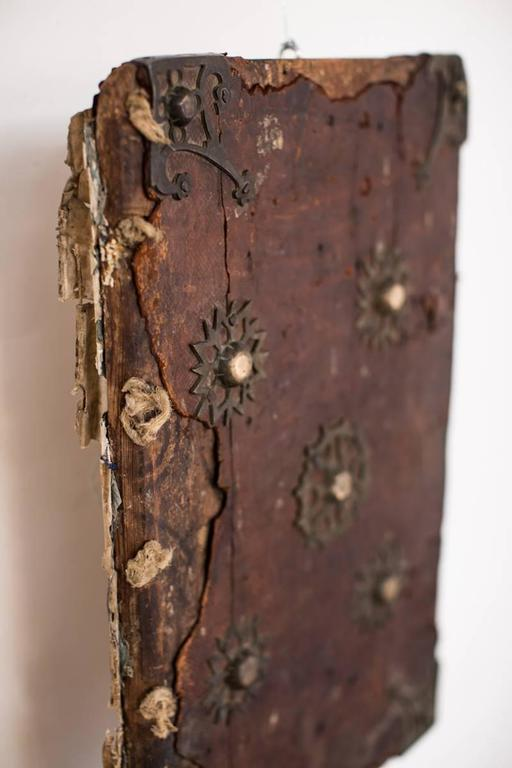 Book Cover 16th Century Italy 3