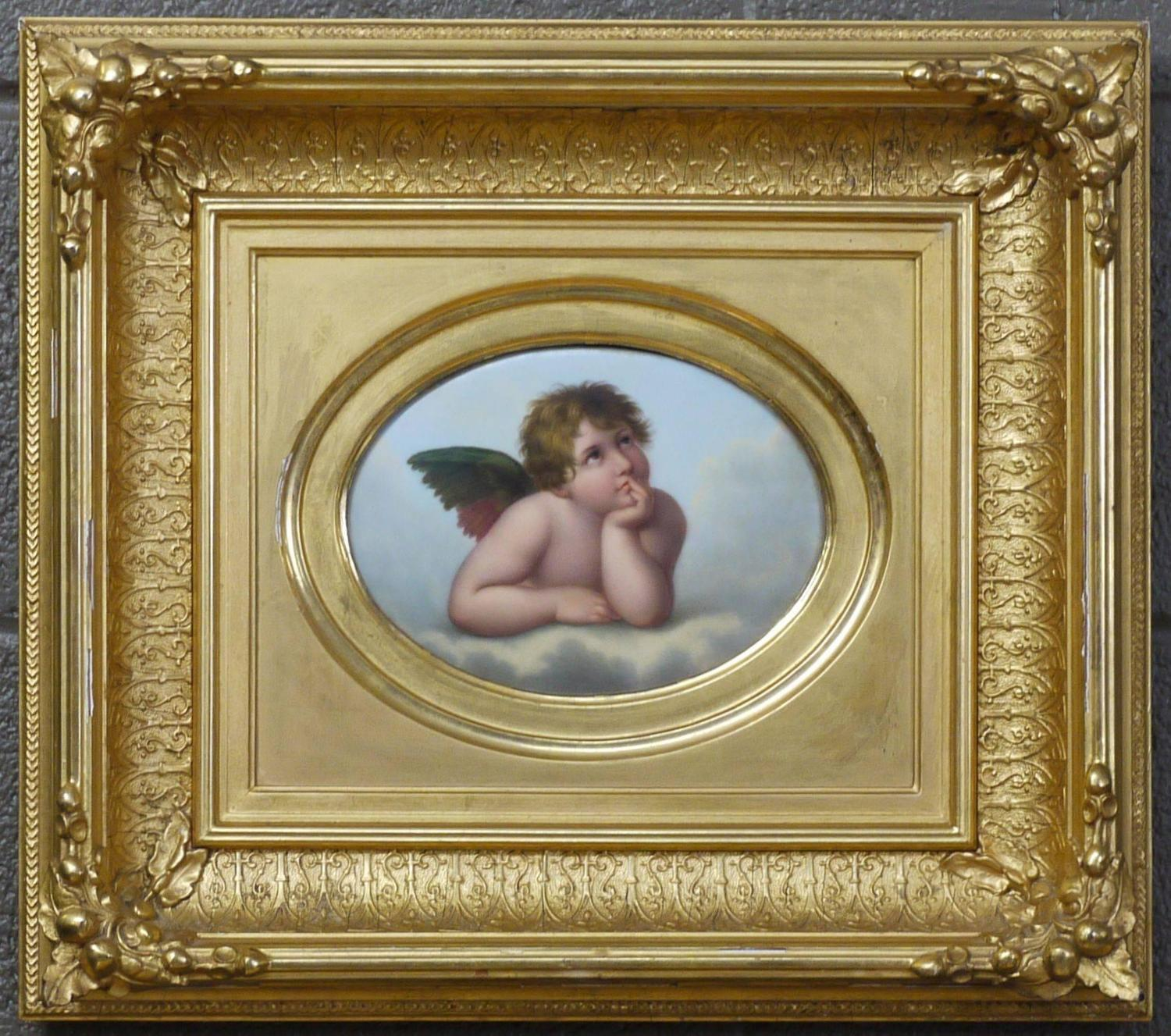 After raphael s cherubs in the sistine madonna for sale at 1stdibs