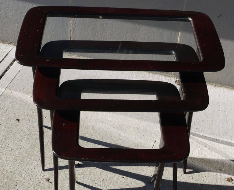 Set of Nesting Tables by Raphael Décorateur 4