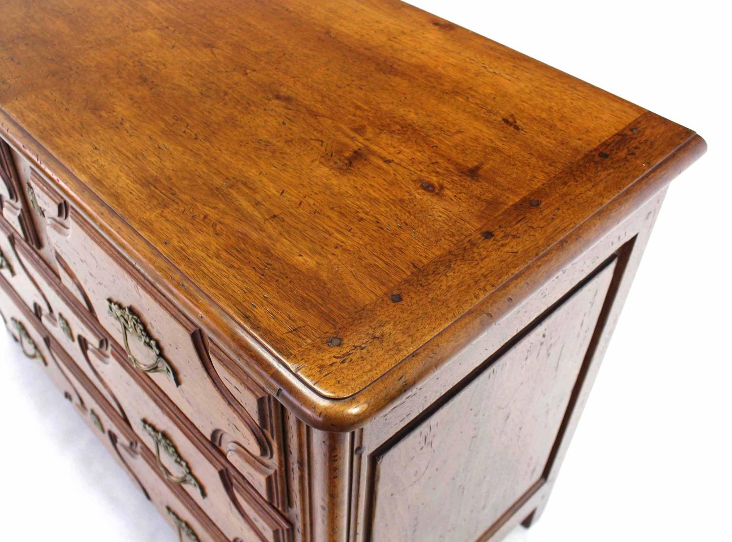 #AD5410 Solid Wood Gothic Three Drawer Chest Of Drawers For Sale At 1stdibs with 1500x1111 px of Best Chest Of Drawers Solid Wood 11111500 image @ avoidforclosure.info