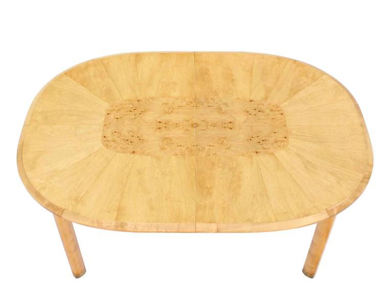 Edmond Spence Swedish Mid-Century Modern Dining Table For Sale 3