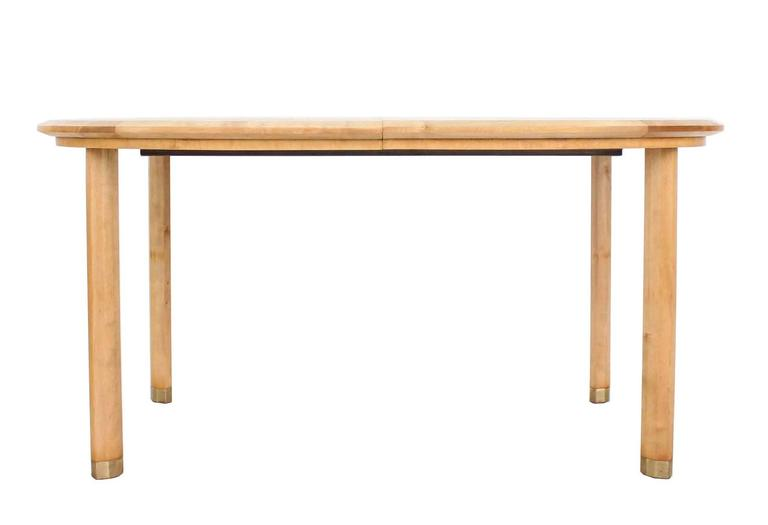 Edmond Spence Swedish Mid-Century Modern Dining Table For Sale 4